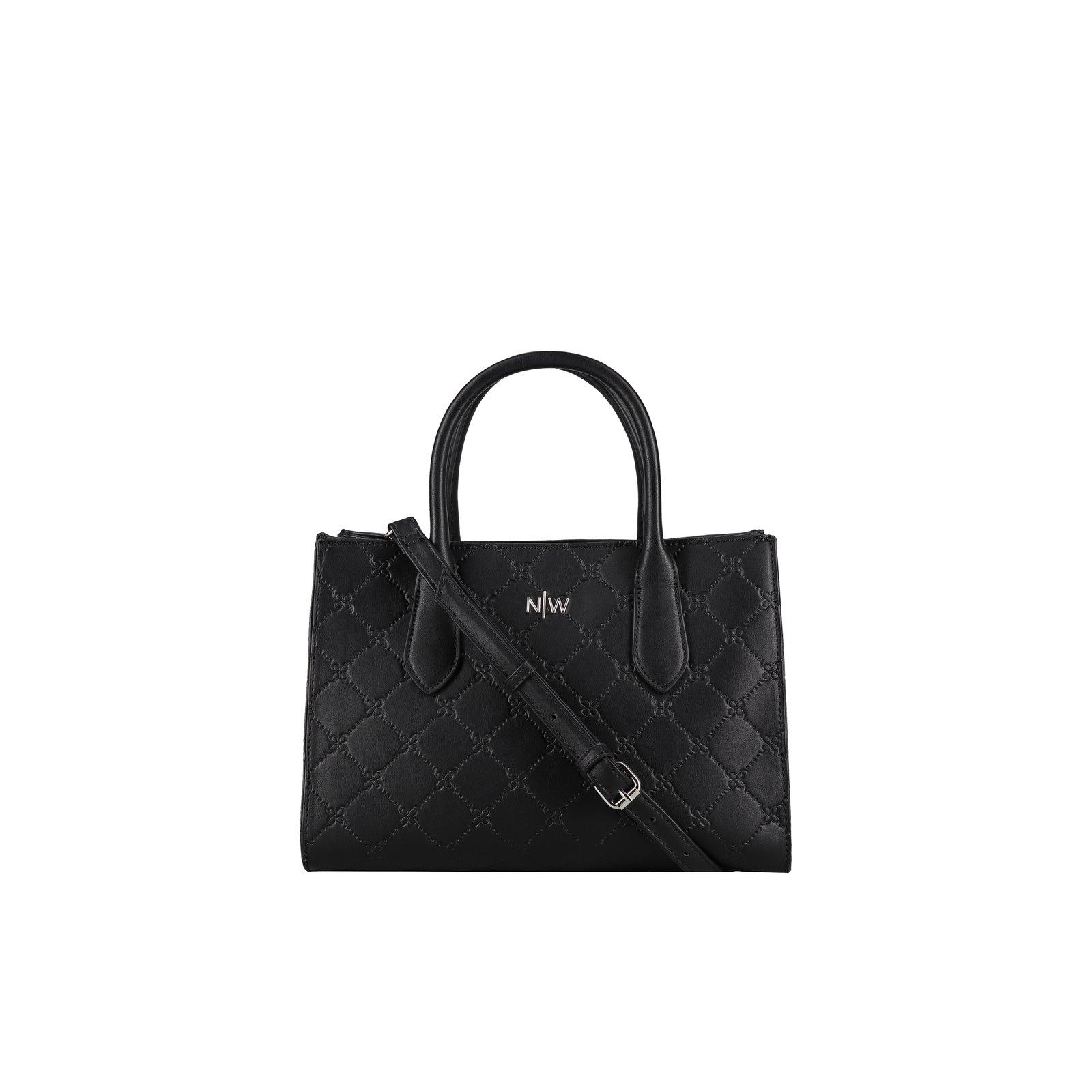 Nine West Fedya - Women's Handbags - Black photo