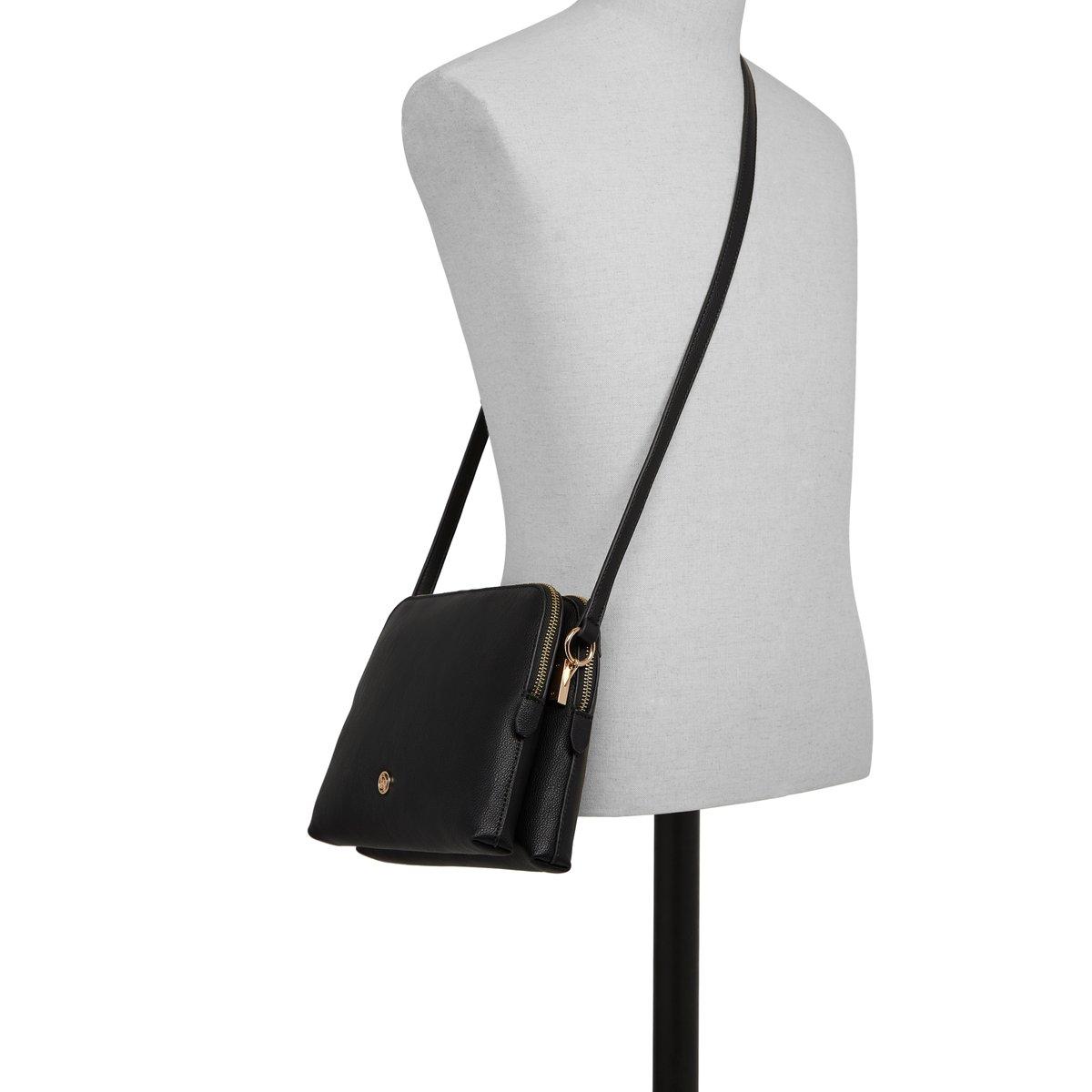 Lubmilla Black Women S Shoulder Bags