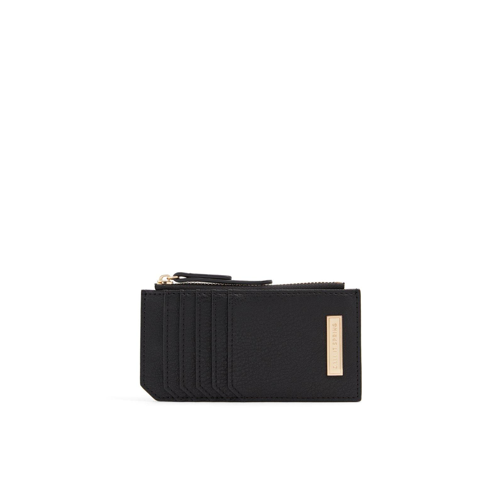 Call It Spring Negruta - Women's Handbags Wallets - Black photo