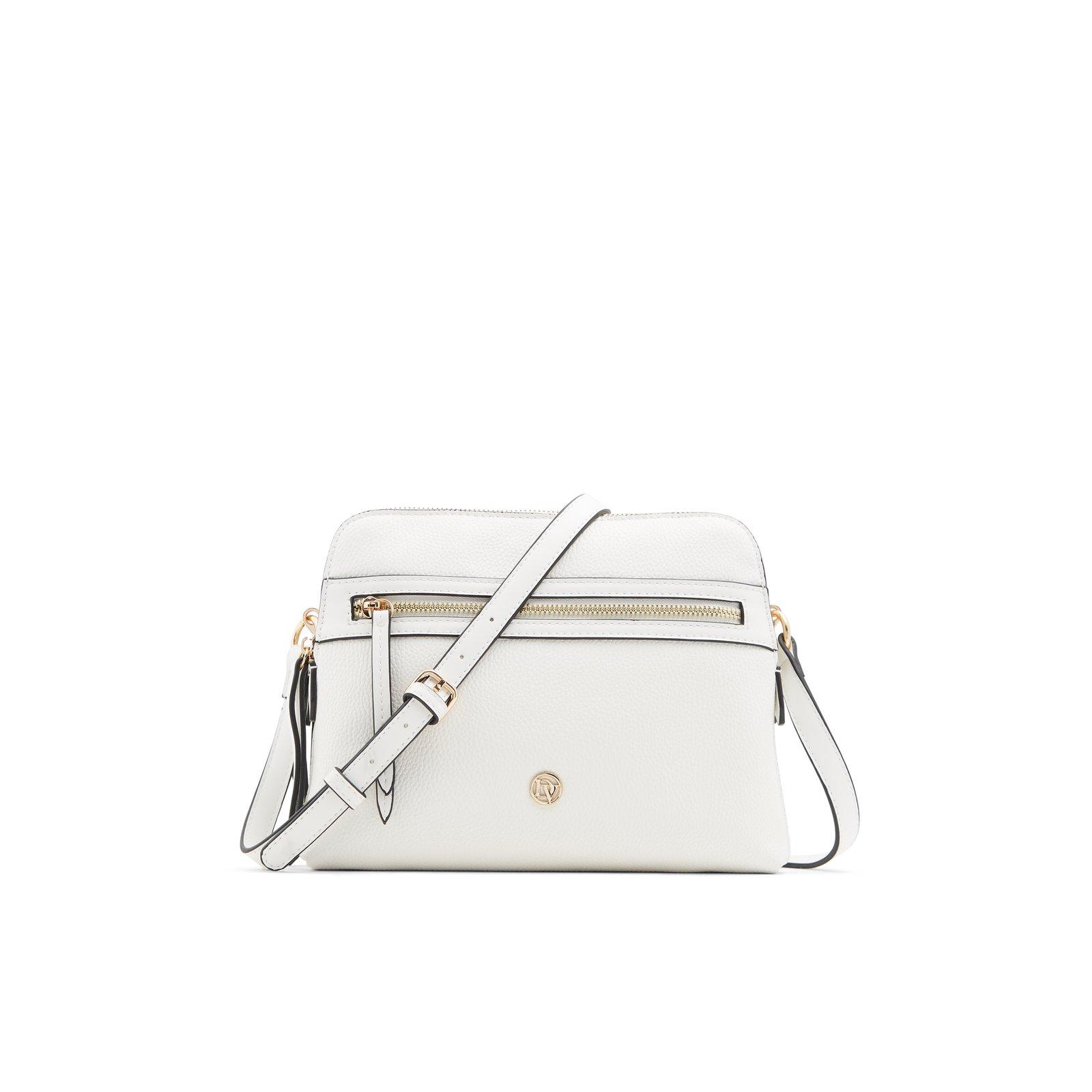 LA Diva Steklova - Women's Handbags - White photo