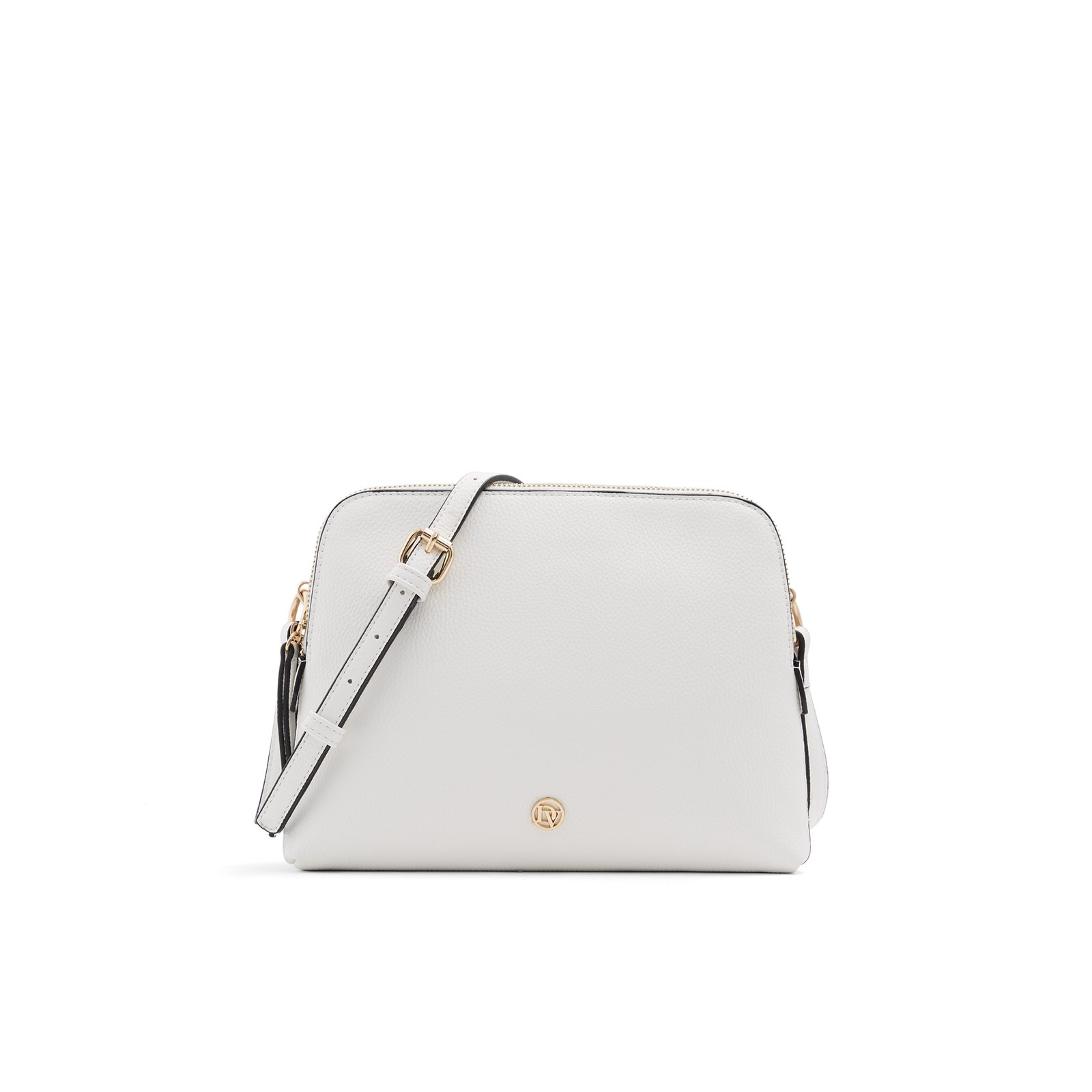 LA Diva Vardodia - Women's Handbags Crossbody & Messenger Bags - White photo