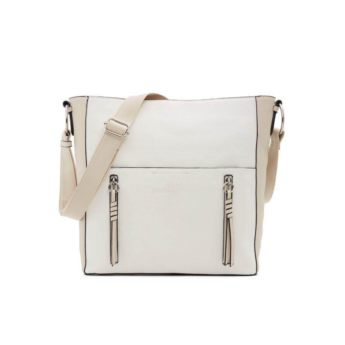 Wagnerlaan White Women S Shoulder Bags